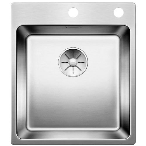 Blanco Andano 400-IF/A Stainless Steel Kitchen Sink